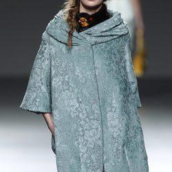 Colección otoño/invierno 2012/2013 de Victorio & Lucchino en la Fashion Week Madrid