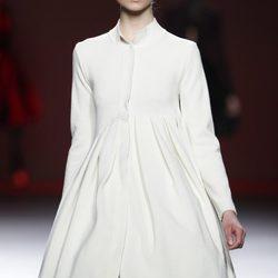 Colección otoño/invierno 2012/2013 de Amaya Arzuaga en la Fashion Week Madrid