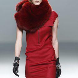 Colección otoño/invierno 2012/2013 de Roberto Torretta en la Fashion Week Madrid