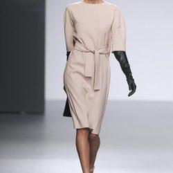 Colección otoño/invierno 2012/2013 de Ángel Schlesser en la Fashion Week Madrid