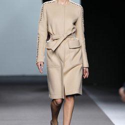 Colección otoño/invierno 2012/2013 de Miguel Palacio en la Fashion Week Madrid