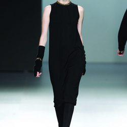 Colección otoño/invierno 2012/2013 de Lemoniez en la Fashion Week Madrid
