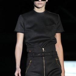 Colección otoño/invierno 2012/2013 de Davidelfin en la Fashion Week Madrid
