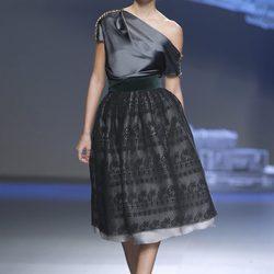 Colección otoño/invierno 2012/2013 de Ion Fiz en la Fashion Week Madrid