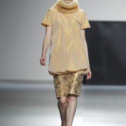 Colección otoño/invierno 2012/2013 de Juana Martin en la Fashion Week Madrid