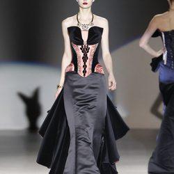 Colección otoño/invierno 2012/2013 de Maya Hansen en la Fashion Week Madrid