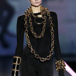 Colección otoño/invierno 2012/2013 de Aristocrazy en la Fashion Week Madrid