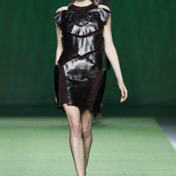 Colección otoño/invierno 2012/2013 de Martin Lamothe en la Fashion Week Madrid