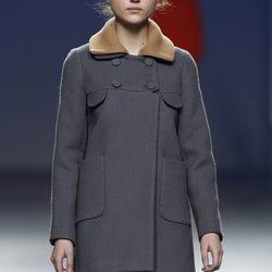Colección otoño/invierno 2012/2013 de Sita Murt en la Fashion Week Madrid