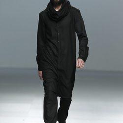 Colección otoño/invierno 2012/2013 de Carlos Díez en la Fashion Week Madrid