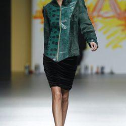 Colección otoño/invierno 2012/2013 de Jesús Lorenzo en Fashion Week Madrid