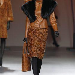 Colección otoño/invierno 2012/2013 de Miguel Marinero en Fashion Week Madrid