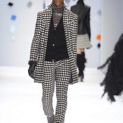 Custo Barcelona presenta su colección otoño/invierno 2012/2013 en la Semana de la Moda de Nueva York