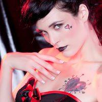 Nueva colección de San Valentín de la firma Miss Self Destructive