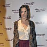 María León con look casual de Comptoir des Cotonniers