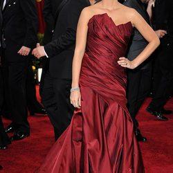 Los vestidos elegidos por Penélope Cruz para acudir a la gala de los Oscar