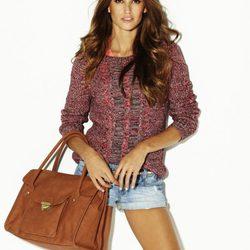 Nueva colección primavera/verano Blanco Jeans 2012