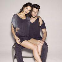 Irina Shayk y Arthur Sales vuelven a ser imagen de Xti