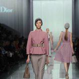 Desfile Christian Dior Semana de la Moda de París