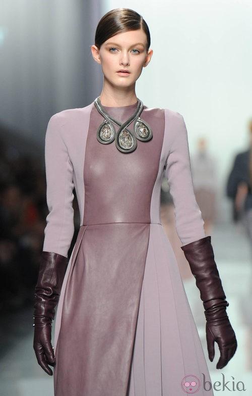 Desfile de Dior en la Semana de la Moda de París