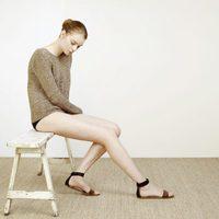 Jersey de punto fino de Oysho colección primavera/verano 2012