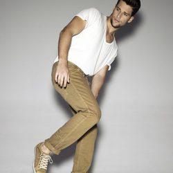 Arthur Sales con zapatillas casual para Xti primavera/verano 2012