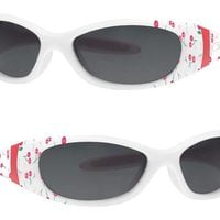 Gafas de sol de niña de la colección verano 2012 de Chicco