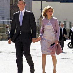 El estilo de la Infanta Cristina en imágenes