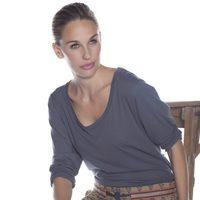 Imagen de la campaña primavera/verano 2012 de la nueva marca de ropa 'Veraluna'