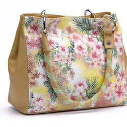 Nueva colección de bolsos primavera/verano 2012 de BF Colección Europa