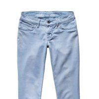Jeans de la nueva colección primavera/verano 2012 Ankle Skinny de Levi's