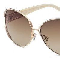 Gafas de sol de Just Cavalli primavera/verano 2012 en tonos neutros