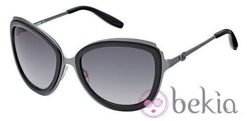 Gafas de sol de Just Cavalli primavera/verano 2012 en negro