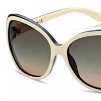 Gafas de sol de Just Cavalli primavera/verano 2012 de pasta