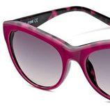 Gafas de sol de Just Cavalli primavera/verano 2012 rojo y print animal