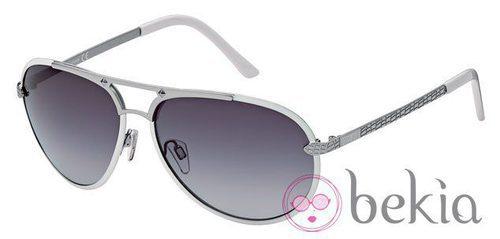 Gafas de sol de Just Cavalli primavera/verano 2012 en tonos suaves