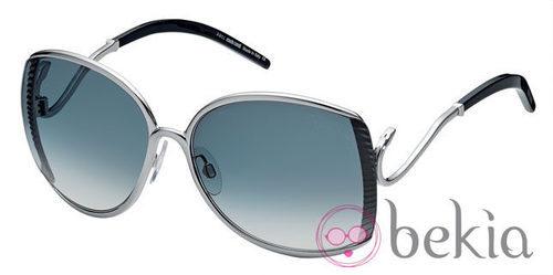 Gafas de sol de la nueva colección de Roberto Cavalli primavera/verano 2012 con formas atrevidas
