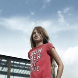 Camiseta y shorts de la nueva colección Boss Niños primavera/verano 2012