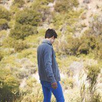 Pantalones y chaqueta de hombre de la colección Lee primavera/verano 2012