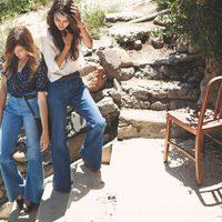 Jeans mujer  de la colección Lee primavera/verano 2012