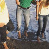 Jeans de la colección Lee primavera(verano 2012