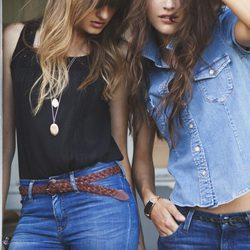 Nueva colección Lee Jeans primavera/verano 2012
