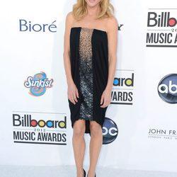 Los looks de los premios Billboard 2012