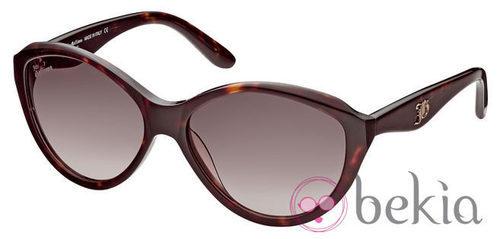 Gafas de sol tipo mariposa de la nueva colección primavera/verano 2012 de John Galliano