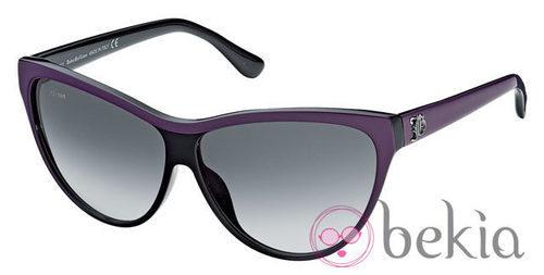 Gafas de sol de pasta de la nueva colección primavera/verano 2012 de John Galliano