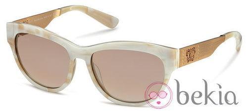 Gafas de sol de acetato de la nueva colección primavera/verano 2012 de John Galliano
