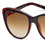 Gafas de sol con formas innovadoras de la nueva colección primavera/verano 2012 de John Galliano