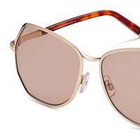 Gafas de sol de estilo retro de la nueva colección de Dsquared2 Primavera/Verano 2012