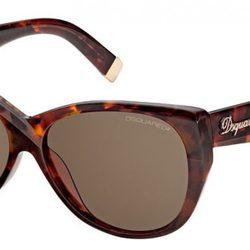 Nueva colección de gafas de sol de Dsquared2 Primavera/Verano 2012
