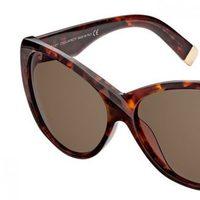 Gafas de sol con print animal de la nueva colección de Dsquared2 Primavera/Verano 2012